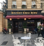 Things Helen Loves, Image of Bistrot Chez Remy at DLP
