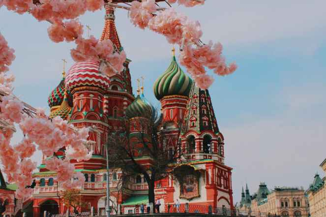 st basil s cathedral
