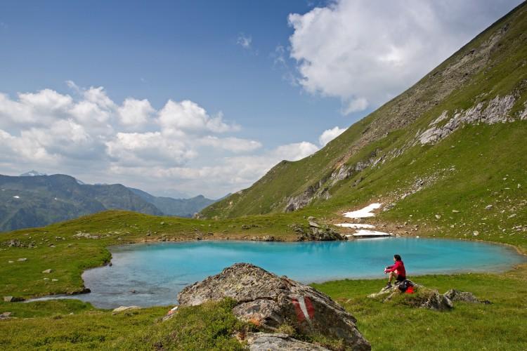 Things Helen Loves, image of Ramsau region in Austria