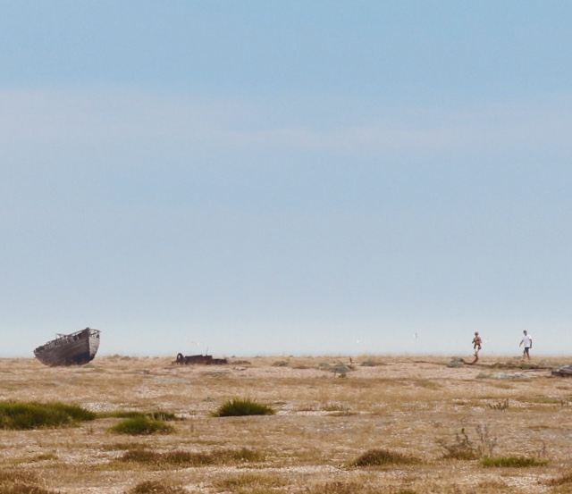 Things Helen Loves, image from Dungeness
